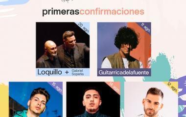 Benidorm lanza un nuevo ciclo de conciertos para agosto, 'Amores de Verano'