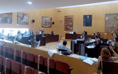 Benidorm pide al Gobierno de España que no cree diferencias entre destinos en relación a la cuarentena del Reino Unido