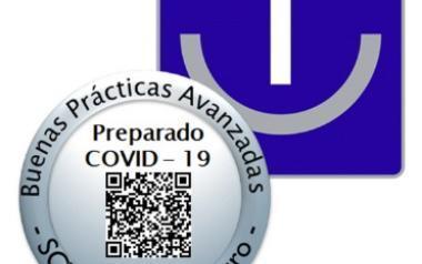 22 establecimientos de Benidorm logran un distintivo de seguridad frente a la Covid19