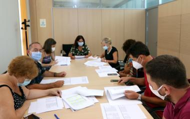Benidorm recibe más de 1.200 solicitudes para las ayudas municipales a empresas y autónomos
