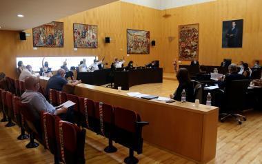 Benidorm suspende el pago de mesas y sillas hasta finales de marzo de 2021 para apoyar a la hostelería