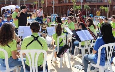 Cultura convoca las ayudas para las escuelas de música y educandos, para las que se reservan 33.000 euros