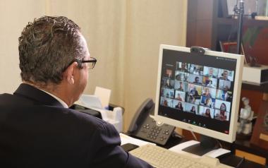 La Red DTI celebra su sesión plenaria en el marco del Digital Tourist 2020 de Benidorm