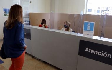 Finalizan su servicio los 20 jóvenes contratados por el Ayuntamiento con fondos europeos a través del programa EMPUJU