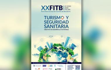 El vigésimo Foro Internacional de Turismo de Benidorm (XXFITB) se celebrará los días 2 y 3 de diciembre de 2020