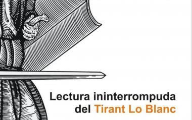 Benidorm conmemora este viernes el 'Dia de les Lletres Valencianes' con una lectura virtual de 'Tirant lo Blanc'
