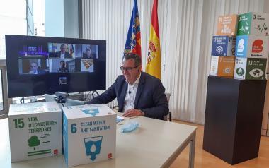 Benidorm, caso de éxito, en la IV Jornada de Inteligencia Turística de la Región de  Murcia