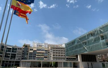 La JGL aprueba la primera remesa de ayudas vinculadas al recibo de la basura, que asciende a cerca de 300.000 euros