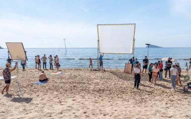 Dos pel·lícules rodades a Benidorm competixen en la Secció Oficial del Festival de Cinema de Màlaga
