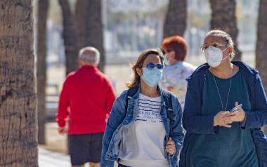 Benidorm finalitza la primera fase de les 'Ajudes Parèntesi' amb l'aprovació de la 6a remesa