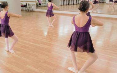 El Conservatorio Municipal de Danza abre el martes la inscripción para el curso 2021/2022