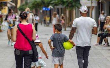 Benidorm aprueba la 13ª remesa de ayudas a familia 2021