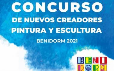 Juventud abre la inscripción para la 33ª edición del Concurso Nuevos Creadores