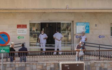 Benidorm aprueba el lunes el proyecto básico del centro de salud del Rincón de Loix