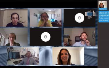 Benidorm desarrollará un piloto basado en la sensorización para promover el ocio saludable
