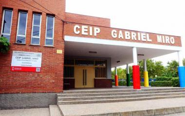 Benidorm executa millores en els centres educatius de cara al curs 2021/2022