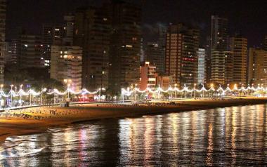 Benidorm amplía al 20 de agosto el plazo para solicitar las ayudas directas al ocio nocturno