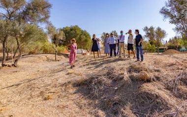 L'Horta también se apunta a los huertos urbanos ecológicos