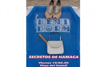La performance participativa de Miss Beige llega esta noche a El Castell