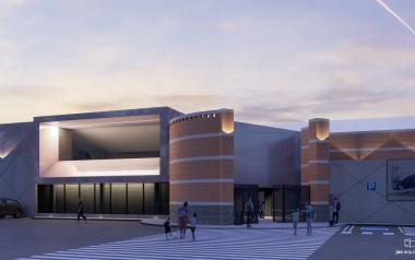 La JGL aprueba el proyecto de ampliación y mejora de la accesibilidad del pabellón 'Raúl Mesa'