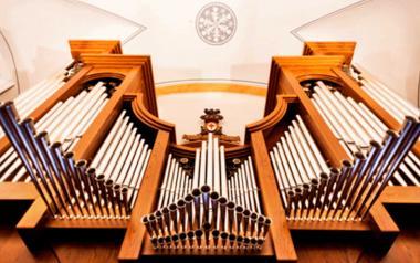 El Festival Internacional de Órgano vuelve a Benidorm