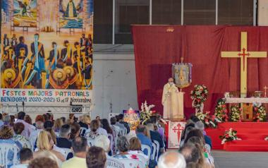 Benidorm, fin de semana dedicado a San Jaime