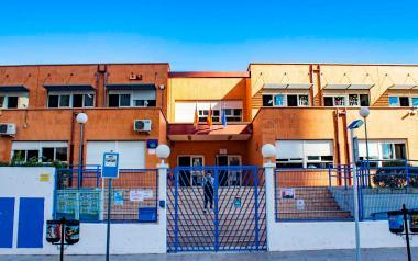Benidorm reforzará la limpieza y desinfección en los colegios y centros educativos municipales