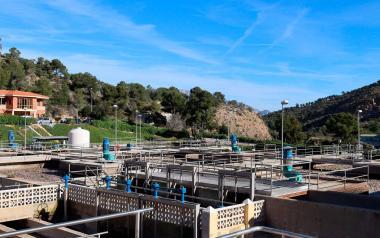 Benidorm exige a la Conselleria que cumpla con las inversiones en Benidorm en materia hídrica y medioambiental