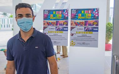 Juventud convoca el Benidorm Games Event