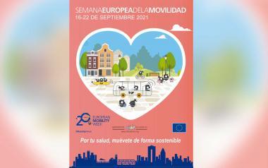 Benidorm inicia la 'Semana de la Movilidad' con el objetivo de mejorar la salud mental, física y las medidas de seguridad de la población