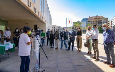 AFA Marina Baixa reclama un Plan Valenciano de Alzheimer que se ajuste a las necesidades reales