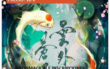 Viaje al Salón del Manga y cultura japonesa de Alicante.