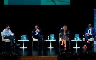 Benidorm participa en un encuentro nacional sobre 'el futuro de las ciudades'