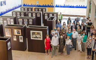 40 años de la Agrupación Coral de Benidorm en el Espai d'Art