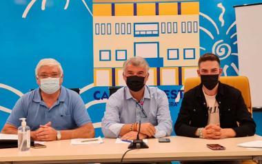 Benidorm garantiza la celebración de gran parte de los actos de les Festes Majors Patronals con el cumplimiento de medidas anti Covid