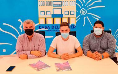 'Associació de Penyes Verge del Sofratge' starts its festive events this coming weekend
