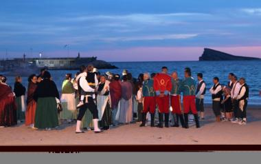 Benidorm subsidizes cultural entities that have organized activities during the pandemic
