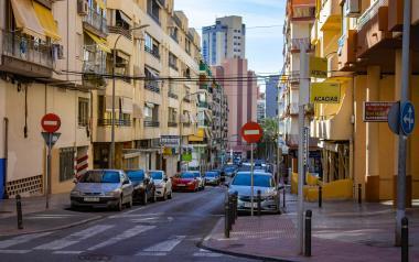 El lunes comienzan las obras del colector de la calle Atocha