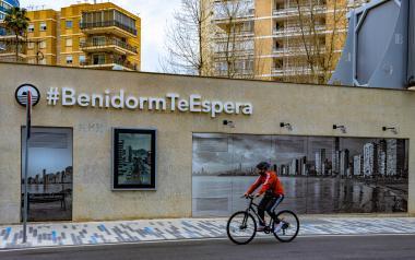 Comerç publica el llistat provisional de participants del concurs #BenidormTeEspera...