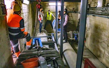 El Ayuntamiento asume una inversión urgente en la red de residuales y reclama a la EPSAR de nuevo que licite las obras pendientes