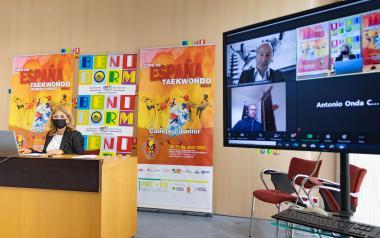 L'Open d'Espanya G1 reunix este diumenge a Benidorm als millors taekwondistes de 34 països