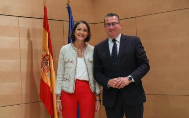 Benidorm constituye la Red de DTI junto a la Secretaría de Estado de Turismo y Segittur