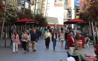 L'Ajuntament treballarà amb restaurants i bars la disposició de les terrasses mentre es mantinguen els aforaments limitats