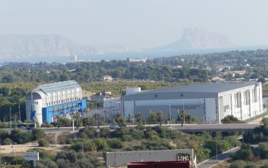 Benidorm programa la reapertura de sus instalaciones deportivas, al alcanzar la Fase 1, para mañana lunes
