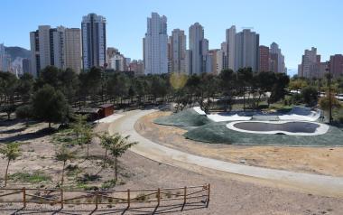 El Parque de la Séquia Mare contará con albergue juvenil, zona de acampada y centro de interpretación