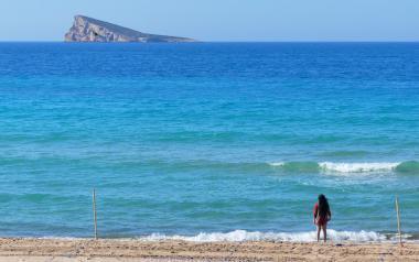 Nuevo horario de apertura de playas: de 9 a 20'30 horas
