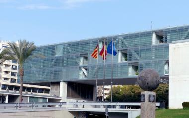 La Corporación de Benidorm instará a Las Cortes Generales a reformar la Ley para penalizar 'el trile'