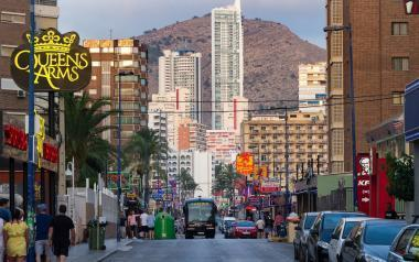 Gerona street