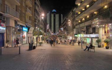 Gambo street
