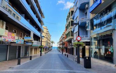 Martínez Alejos avenue